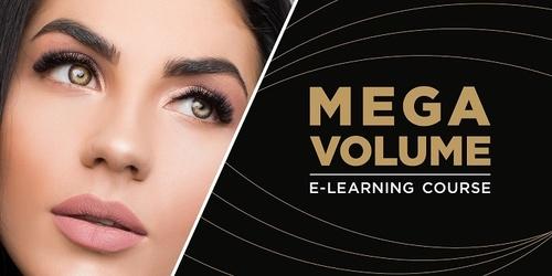 Mega Volume  Europe - English