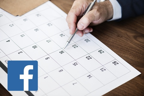 Facebook Marketing for Events - Advertising Hacks and Strategy