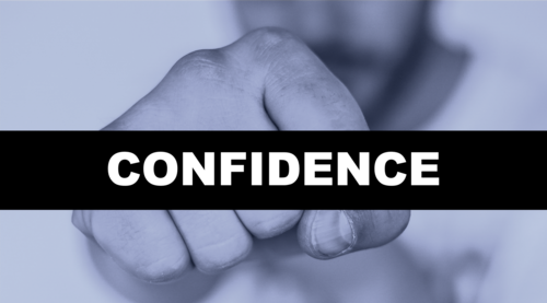 Week 2 - Confidence