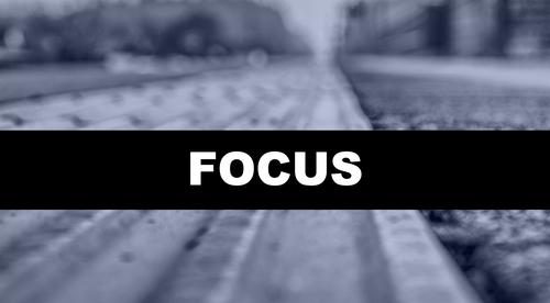 Week 4 - Control Your Focus
