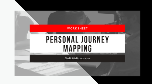 Personal Journey Mapping