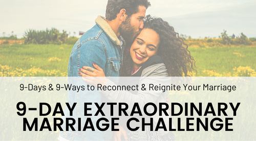 9-Day Marriage Challenge