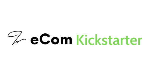 eCom Kickstarter