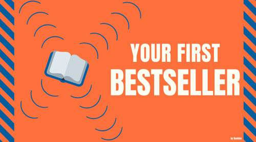 Your First Bestseller