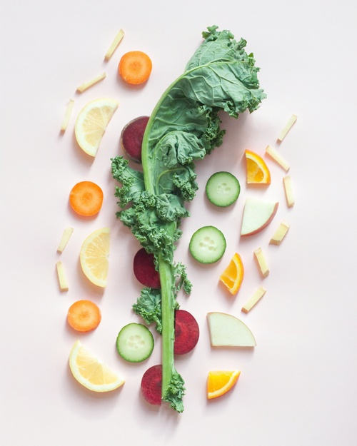 Programa Anti-Inflamatorio & Salud Digestiva e Intestinal