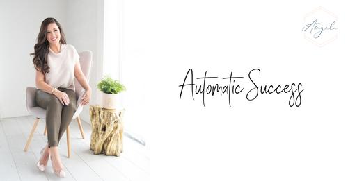 Automatic Success - Online Study