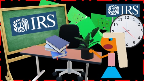 Copy of Education Tax Credits & Education Tax Benefits 2018 2019