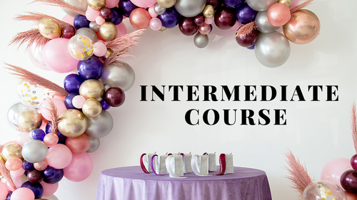 Intermediate Course