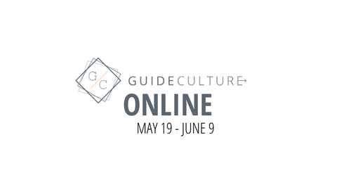 May 2020: Online