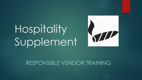 Cannabis Hospitality