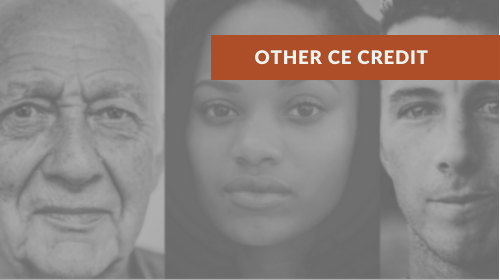 Opioid Public Health Crisis (OPHC) — 3.0 CE Credits