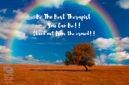 Be The Best Therapist You Can Be - The Series