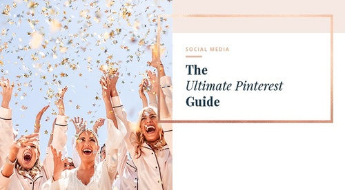 The Ultimate Pinterest Guide v2.1