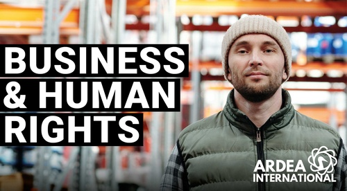 Seven Easy Steps to Implement Human Rights in Your Business : 30 mins e-elearning