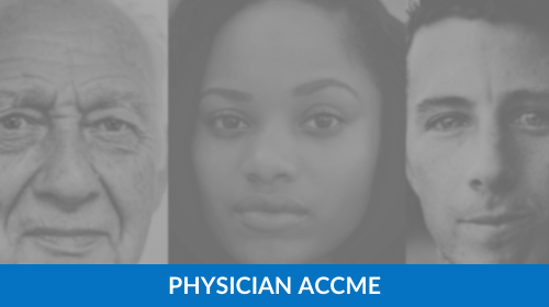 Opioid Public Health Crisis (OPHC) — ACCME 3.0 CE Credits