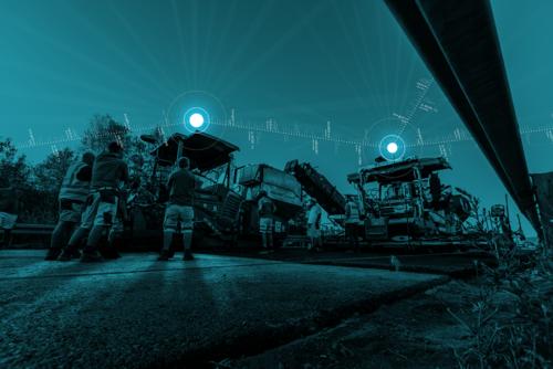 Winterfit: 360 Grad Digitalisierung