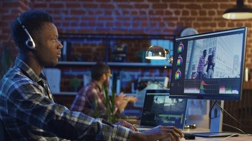 DaVinci Resolve: flusso di lavoro con Premiere Pro CC e Final Cut Pro X per la correzione colore