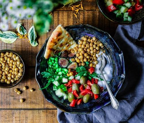 Free 30-Day Sustainable Diet Kickstart