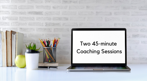 Coaching: Two Sessions