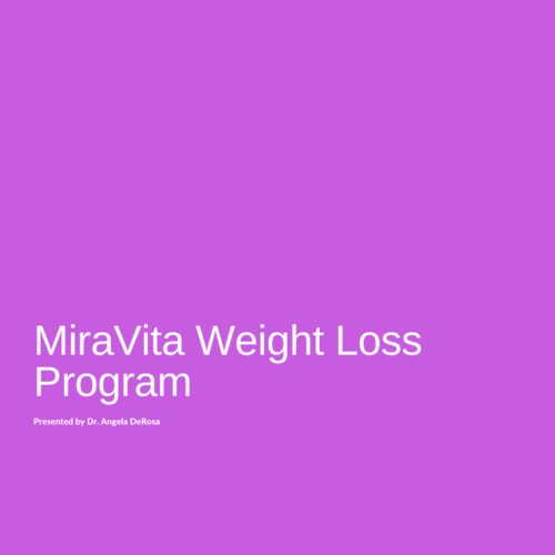 Mira Vita Weight Loss