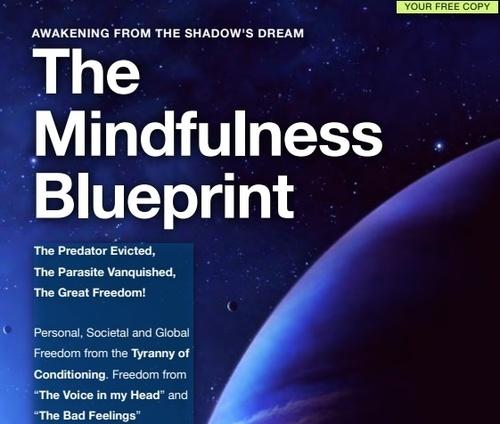 The Mindfulness Blueprint (FREE PDF)