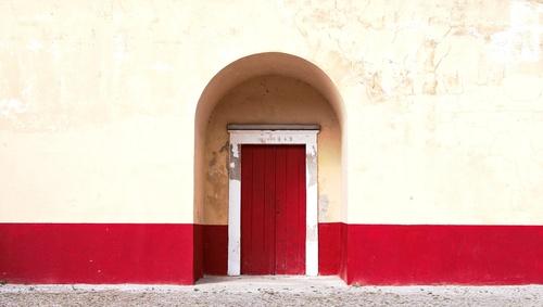 Hannukah | A Holy Doorway