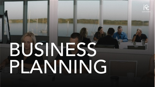 Business Planning_for Clients