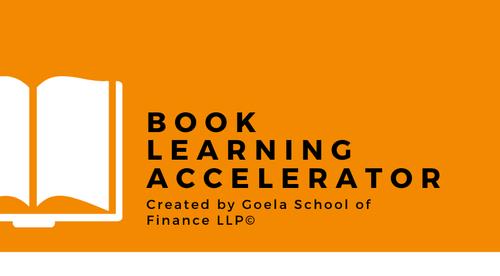 Book Learning Accelerator