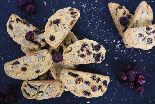 Biscotti de Cereza