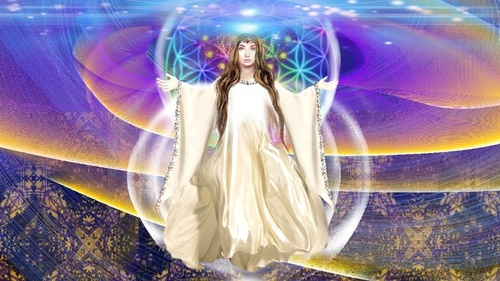 Certified Advanced Angelic Healing Practitioner Diploma Course