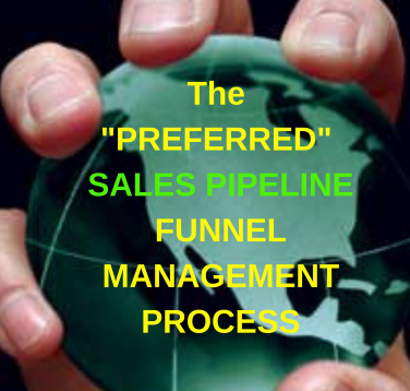 The Preferred Sales Pipeline Management Course