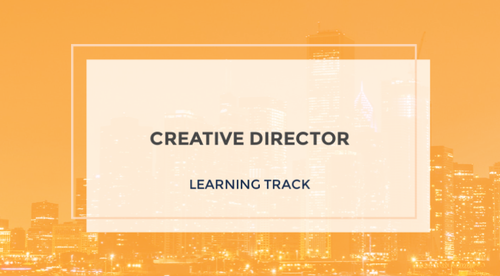 The 29% Creative Director Track