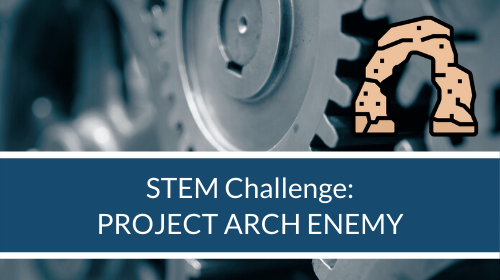 STEM Challenge - Project Arch Enemy