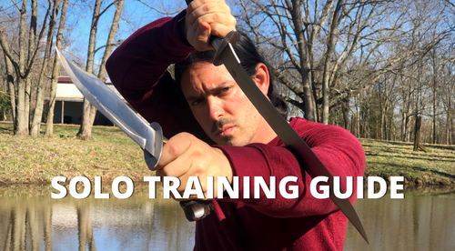 SOLO TRAINING GUIDE