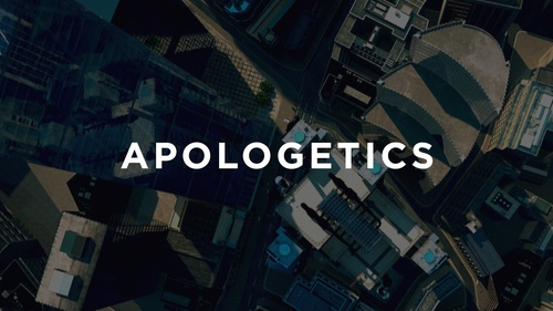 Apologetics for Small Groups