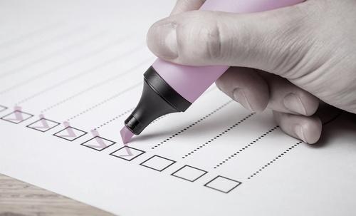 Audit and Gap Analysis Checklist