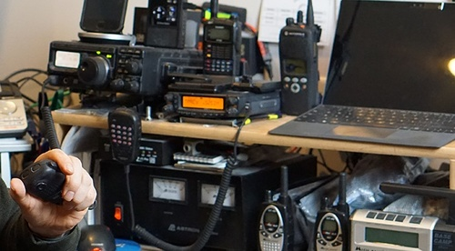 Emergency & Disaster Communications Course: FRS, GMRS, HAM, Cellular