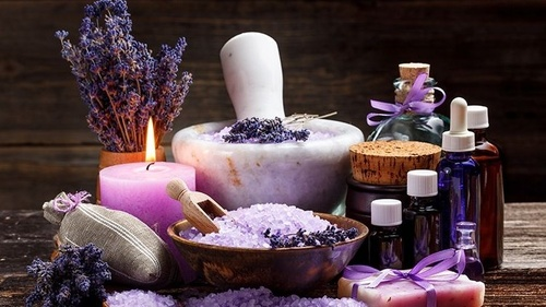 Accredited Aromatherapy Diploma - Aromatherapy For All Level 1
