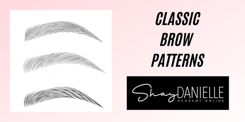Classic Brow Patterns