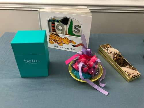 Loose Parts Series: Provocations and Invitations (Part 2)