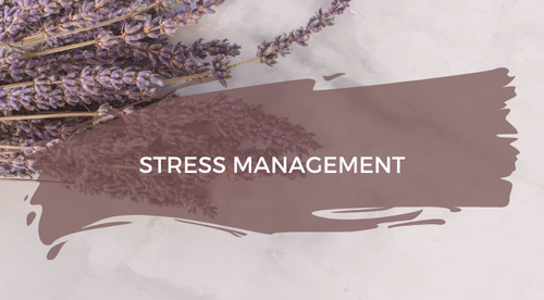Minimizing Stress (Easy Steps  for Stress Management)