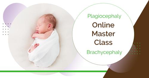 Master Class Mini-Course: Brachycephaly & Plagiocephaly