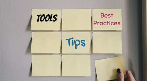 Virtual Bookkeeping Tools, Tips & Best Practices