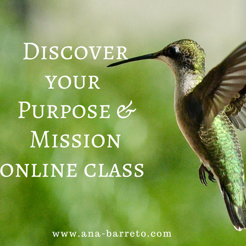Discover Your Purpose & Mission