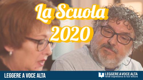 La Scuola 2020