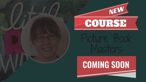 COURSE: Picture Book Masters