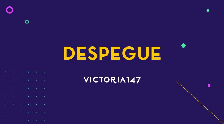 Despegue 2020