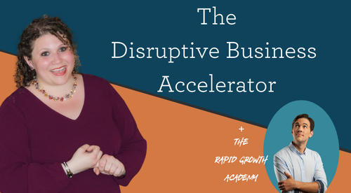 Disruptive Business Accelerator
