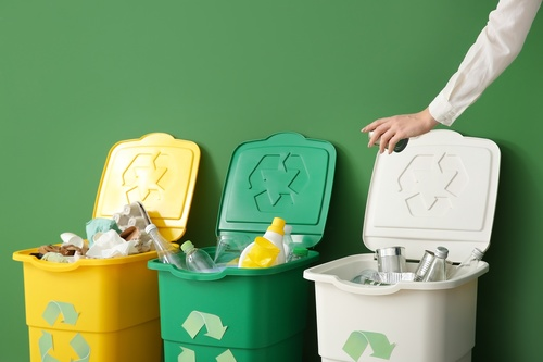 Auditing  plastics and waste in your workplace