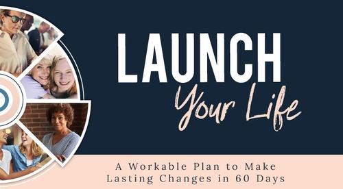 Launch Your Life - VIP Coaching